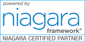 Leap is Tridium Niagara Certified Partner